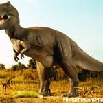 Giải mã các bí ẩn giấc mơ thấy con khủng long