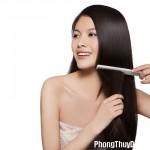 Giải mã các bí ẩn giấc mơ thấy lược chải tóc