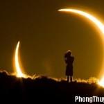 Giải mã các bí ẩn giấc mơ thấy hiện tượng nhật thực